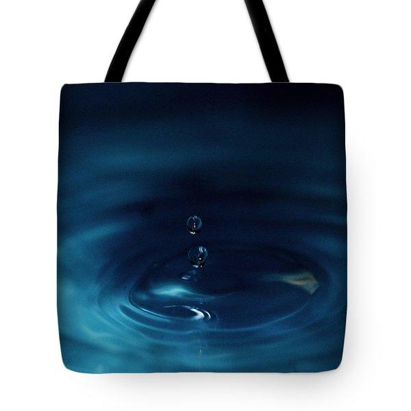 Double Bonanza  Tote Bag by Ramabhadran Thirupattur