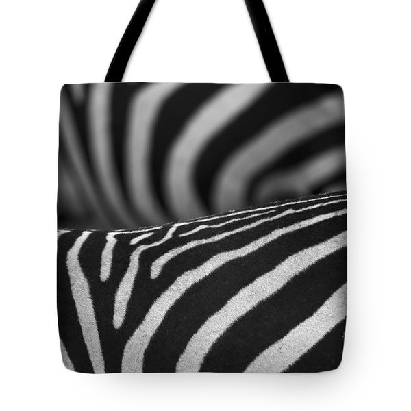 Double Vision... Tote Bag