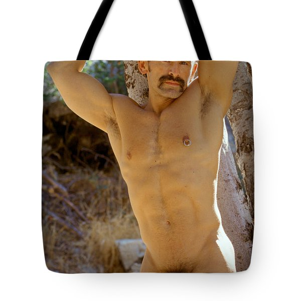 Doug G. 2 Tote Bag