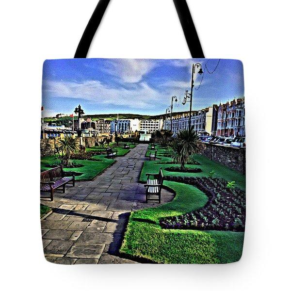 Douglas Park Tote Bag