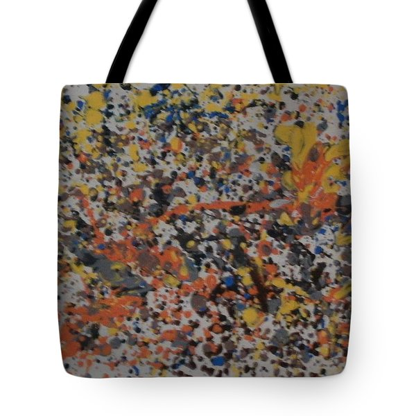 Down With Disease Tote Bag by Thomasina Durkay