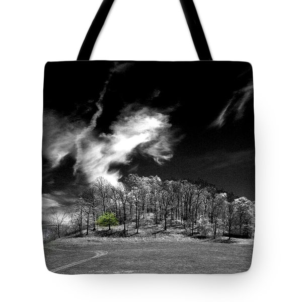 Dragon Cloud Tote Bag