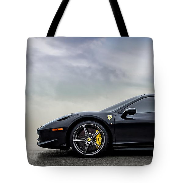 Dream #458 Tote Bag by Douglas Pittman