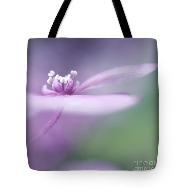 Dream A Little Dream Tote Bag by Priska Wettstein