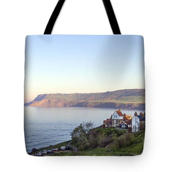 Dream In The Boundary Waters Tote Bag