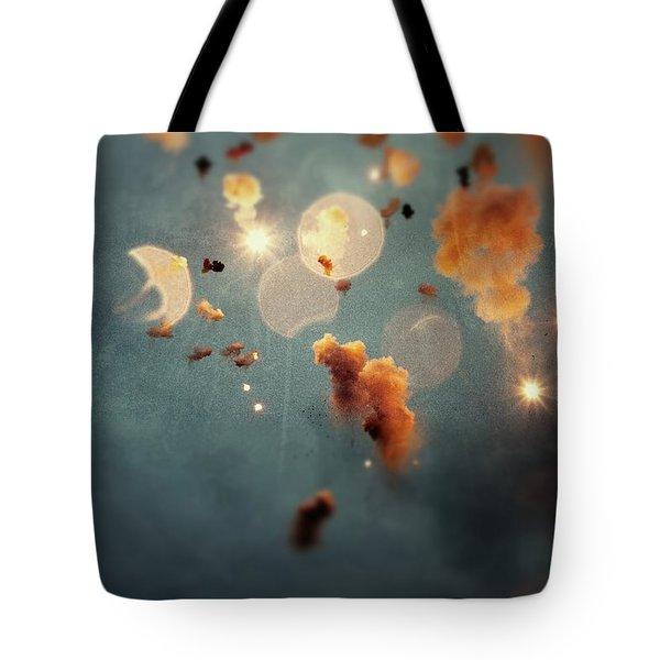 Dream Mascleta Valencia Tote Bag by For Ninety One Days