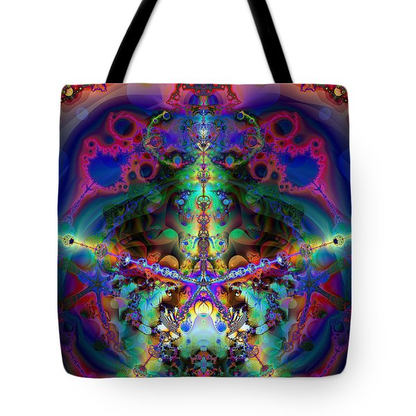 Dream Star Tote Bag