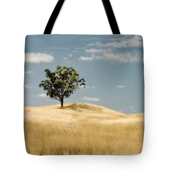Dream Tree Tote Bag by Scott Pellegrin