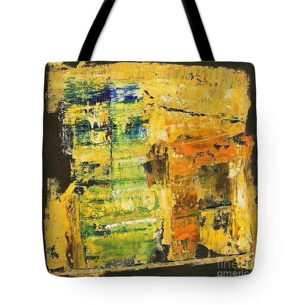 Dreamer Tote Bag by Mini Arora