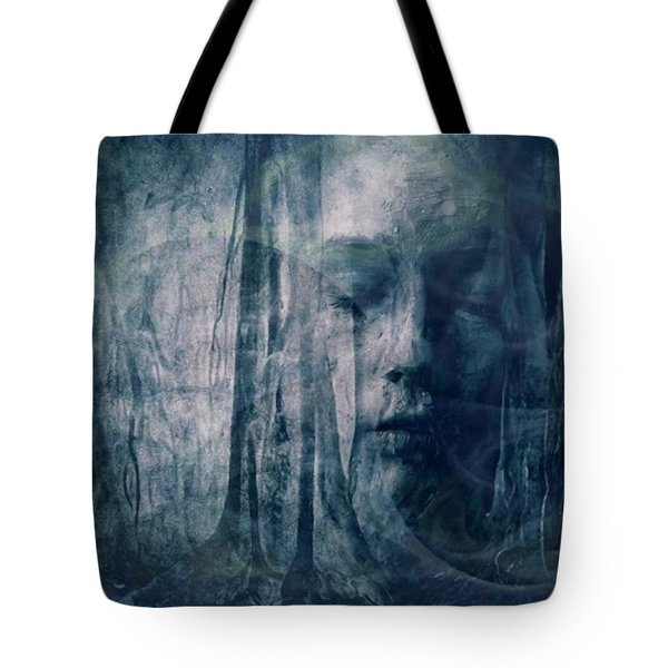 Dreamforest Tote Bag