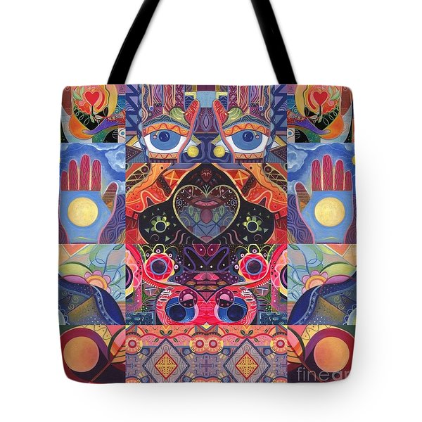 Dreaming Is Free Tote Bag