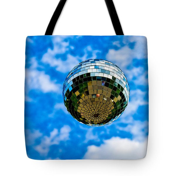 Dreaming Of Flying - Featured 3 Tote Bag by Alexander Senin