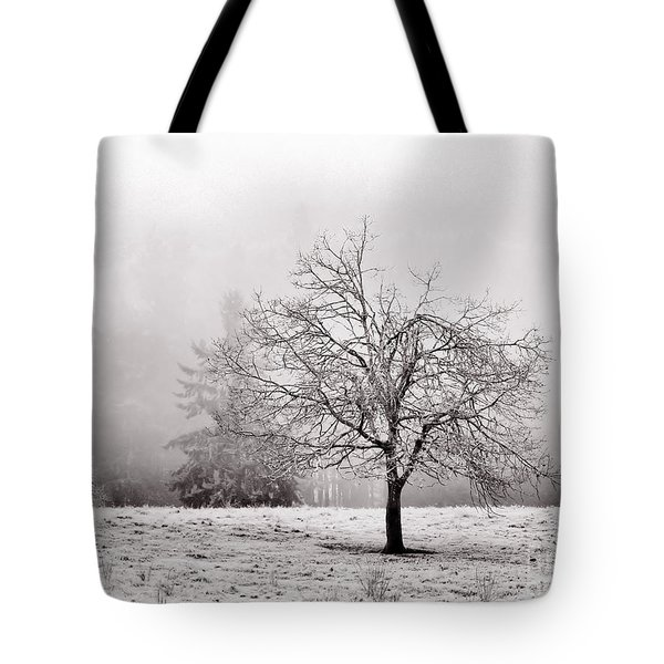 Dreaming Of Life To Come Tote Bag