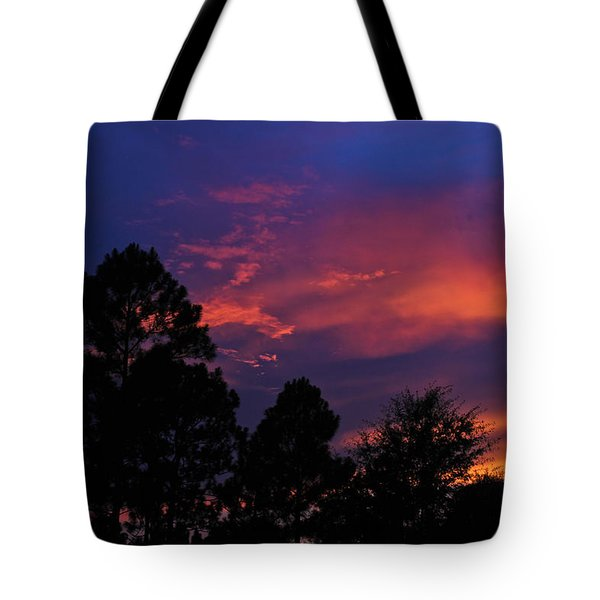 Dreaming Of Mobile Tote Bag
