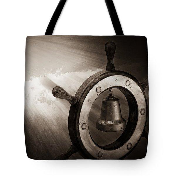 Dreaming Of The High Seas 2 Tote Bag
