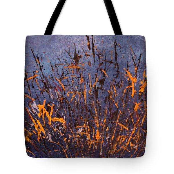 Dreaming Of You Tote Bag