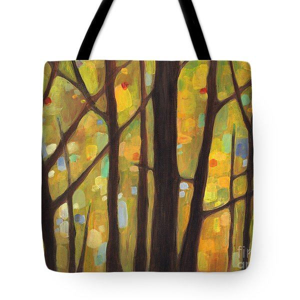 Dreaming Trees 1 Tote Bag