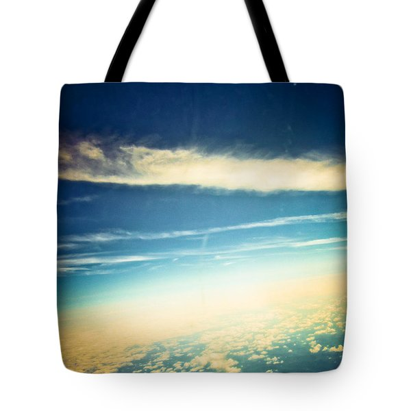 Tote Bag featuring the photograph Dreamland by Sara Frank