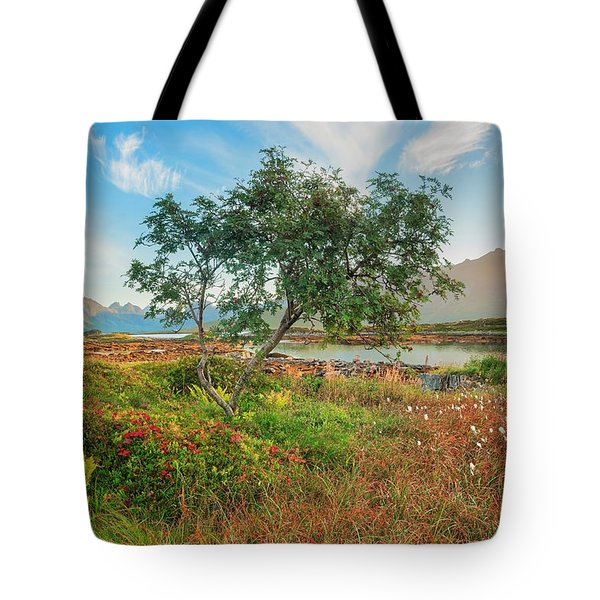 Dreamlike Tote Bag