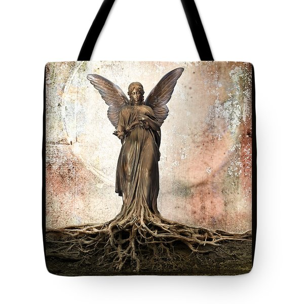 Dreams And Visions Tote Bag by Rick Mosher