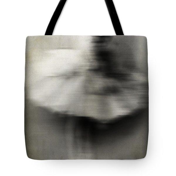 Dreams To Dance  Tote Bag