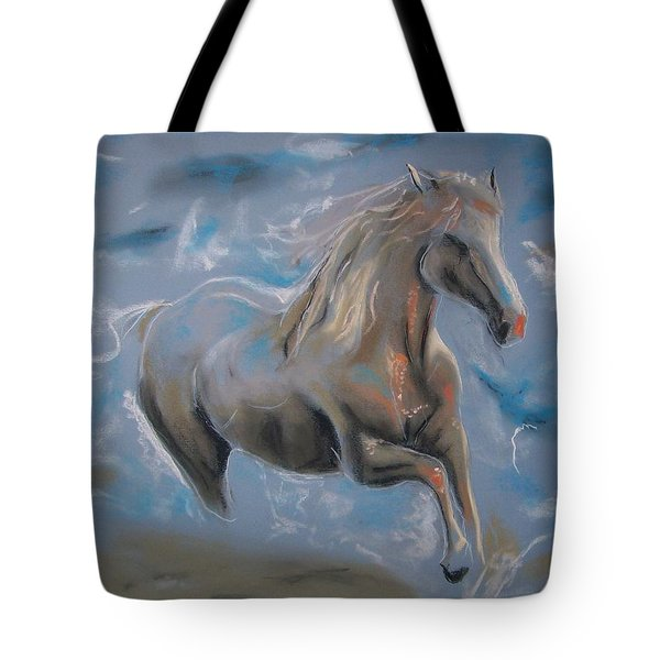 Dreamworks Tote Bag by Peter Suhocke