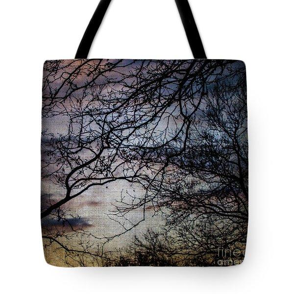 Dreamy 2 Tote Bag