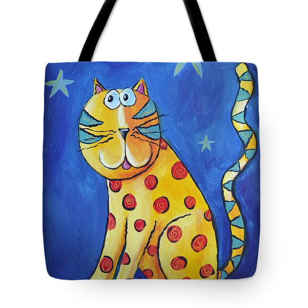 Dress To Impress Tote Bag by Kenny Francis