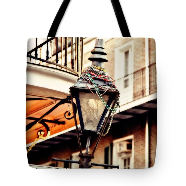 Dressed For The Party Tote Bag by Scott Pellegrin