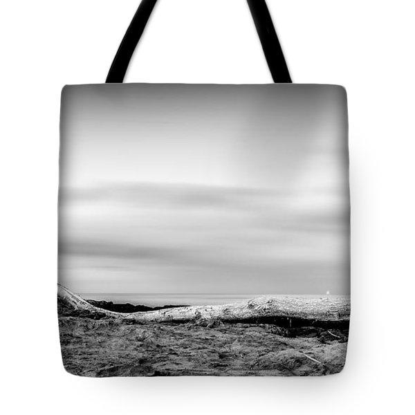 Drift-wood Tote Bag