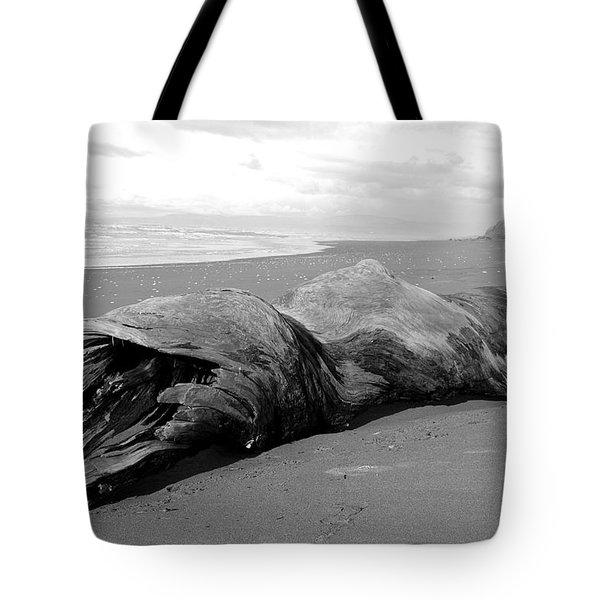 Drifter II Tote Bag
