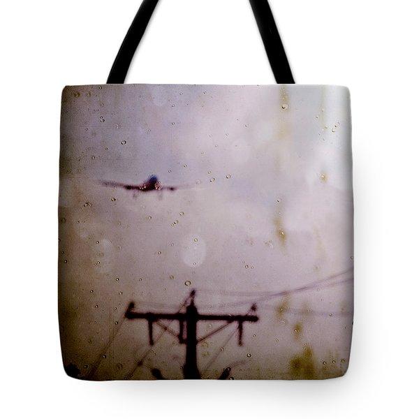 Drifting Into Daydreams Tote Bag