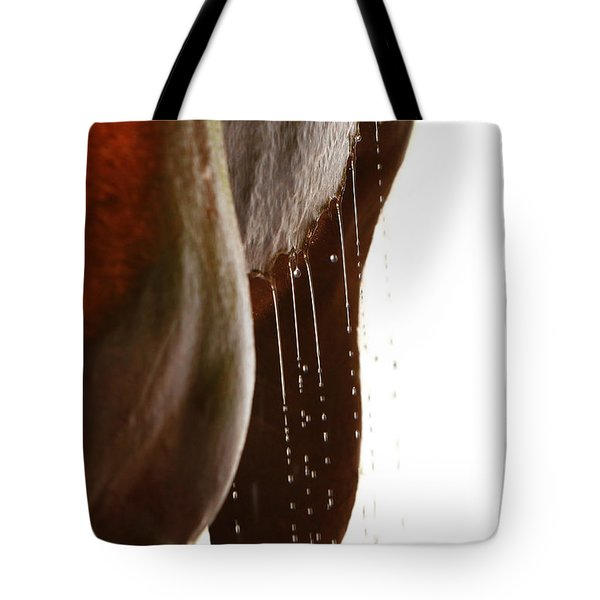 Drip Dry Tote Bag by Michelle Twohig