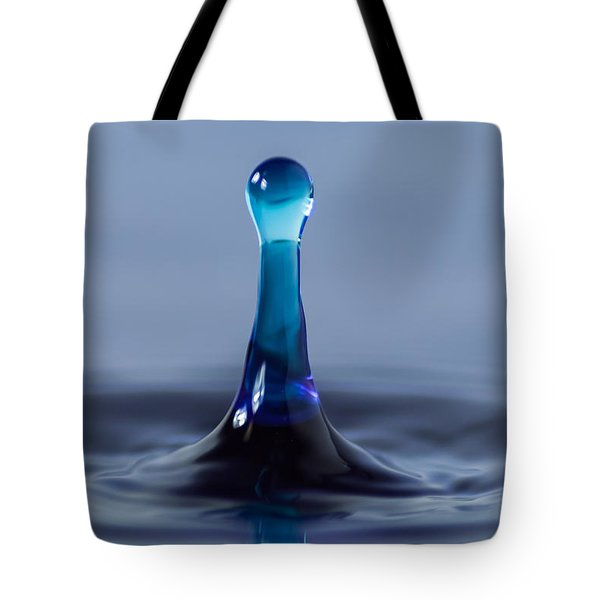 Tote Bag featuring the photograph Drip by Patrick Shupert