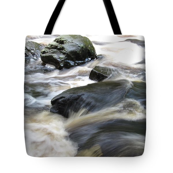 Tote Bag featuring the photograph Drowning Images by Richard Reeve