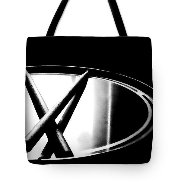 Drumstixs Tote Bag
