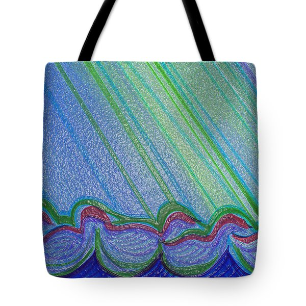 Ducks By Jrr Tote Bag by First Star Art