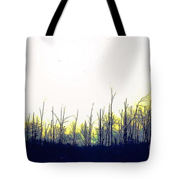 Dudleytown Tote Bag