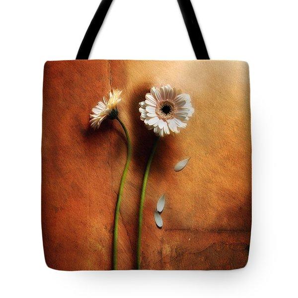 Duet Tote Bag by Jaroslaw Blaminsky