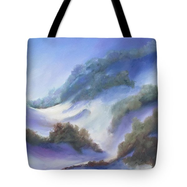 Dune Four Tote Bag