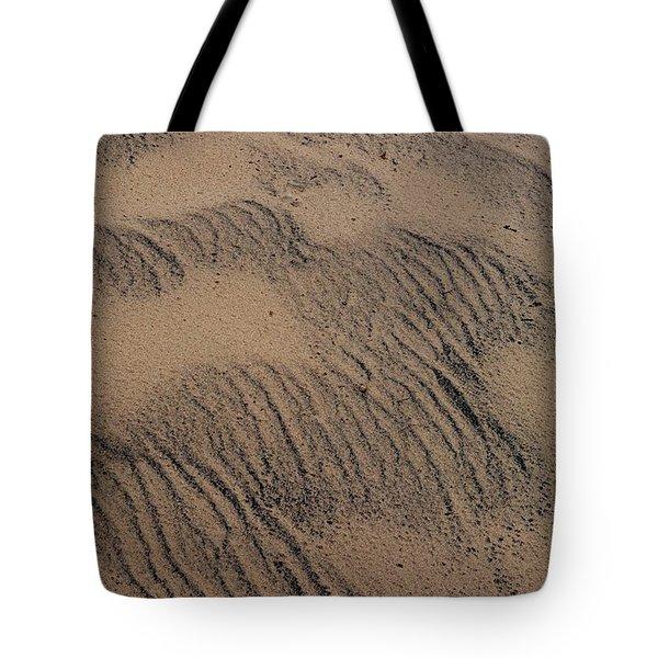 Dune Tote Bag by Joseph Yarbrough