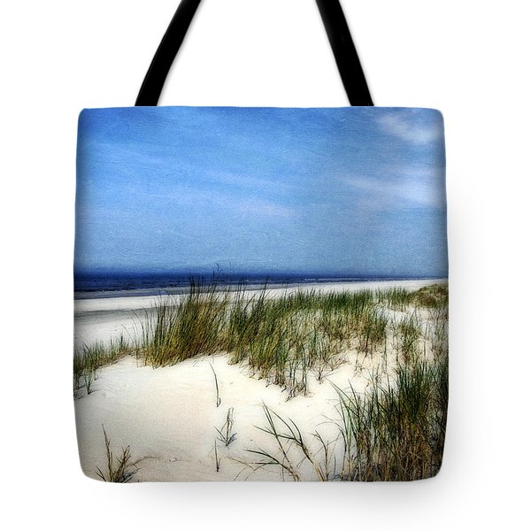 Dunes  Tote Bag by Annie Snel