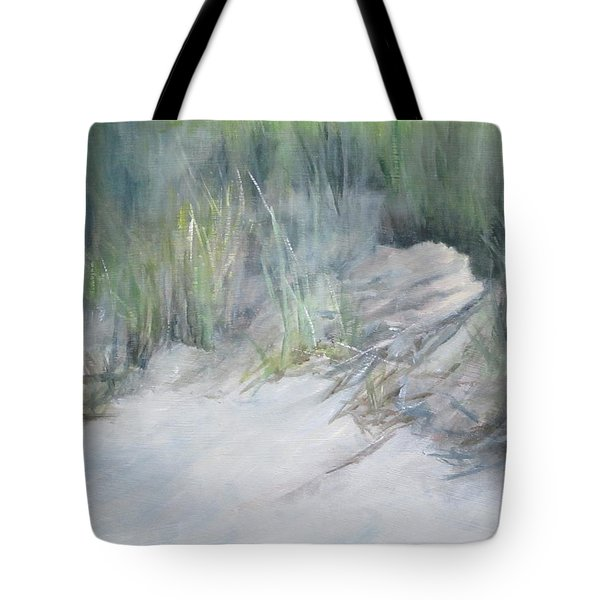 Dunes On The Delaware Tote Bag