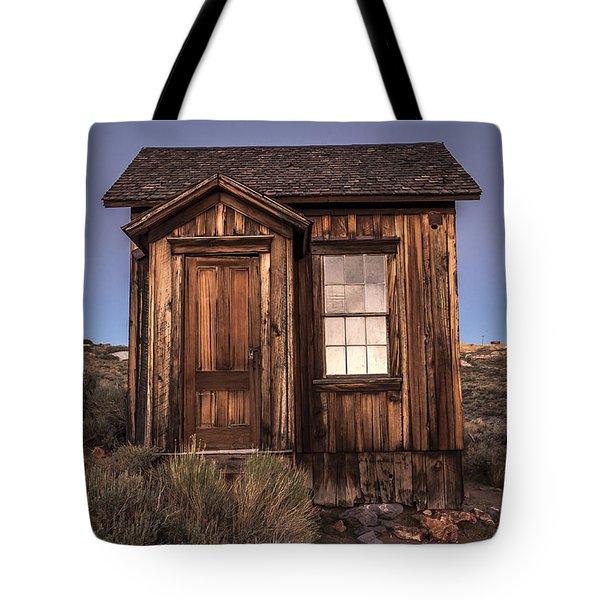 Durham House Tote Bag