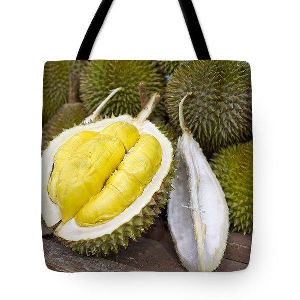 Durian 2 Tote Bag