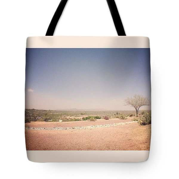 Dust In The Wind 1 Tote Bag
