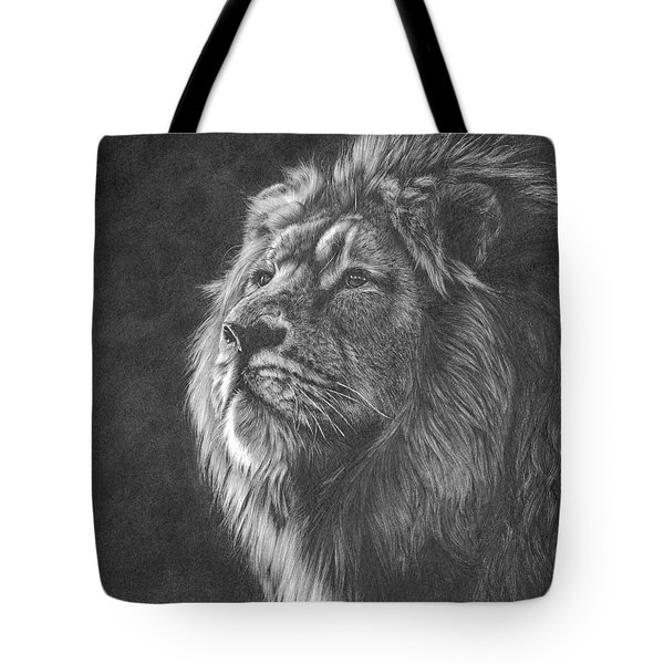 Dying Light Tote Bag