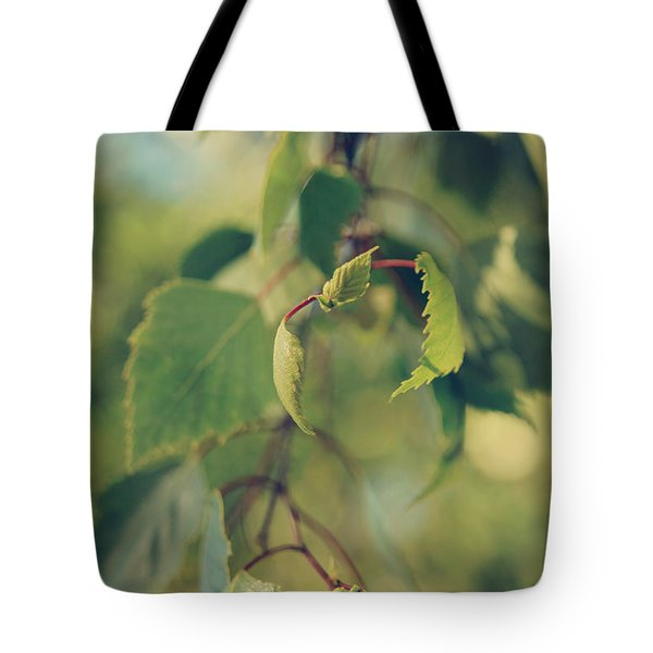 Each Sight Tote Bag by Laurie Search
