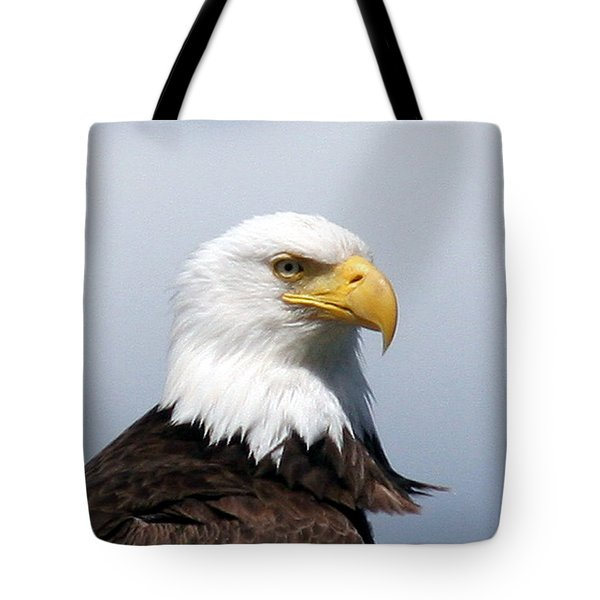 Eagle 1 Tote Bag
