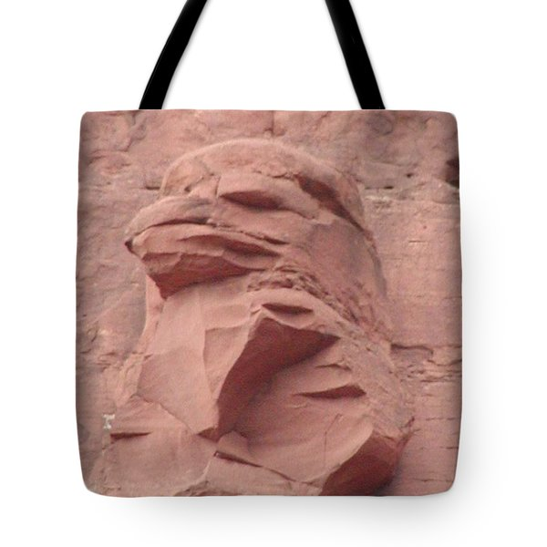 Eagle Rock Tote Bag
